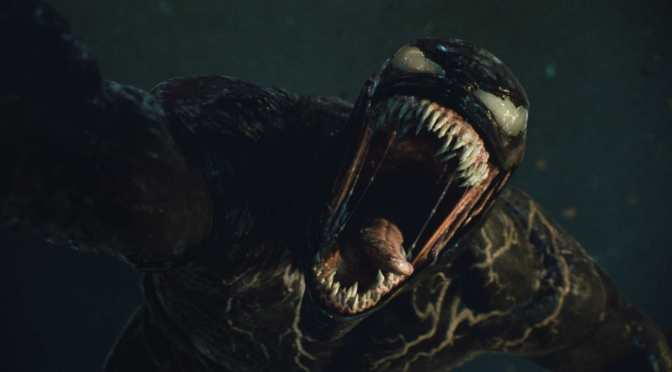 Sony divulga novo trailer de Venom: Tempo de Carnificina