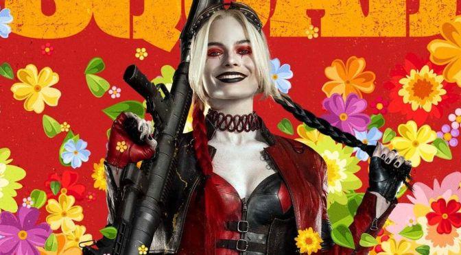 """Margot Robbie diz já estar """"pronta"""" para voltar como Arlequina"""